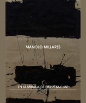 See catalog Manolo Millares.
